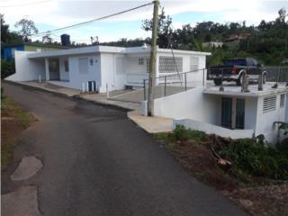 Se vende casa grande en Lares