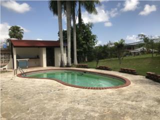 Hermosa casa 5h y 3b piscina sector Sabana