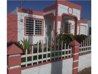 Casa, Cerca al mar, 3cuartos, 1 baño, Urb.