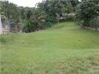 Urb Jardines de Bateyes Mayagüez solar
