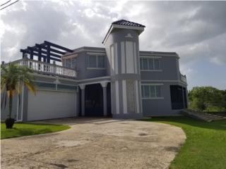 Moderna Residencia