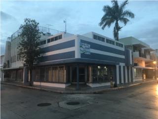se vende edificio comercial