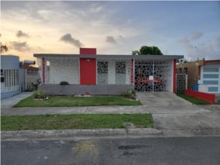 Se vende casa en Bayamon 3-1