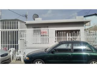 Remodelada, Barrio Obrero