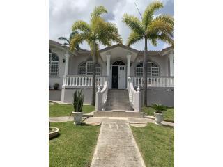 Se vende casa Bo. Piedras Blanca