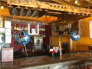 Venta de Llave Restaurante Sports Bar
