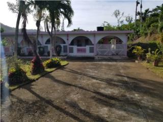 Amplia residencia de 3cuarto y 1baños area tr