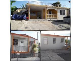 Casa en Hatillo,3 cuartos y 2 baños.