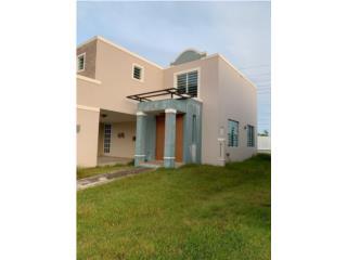 Mansiones del Caribe, Humacao