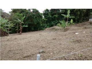 Bo Río Lajas - Solar lista para construir