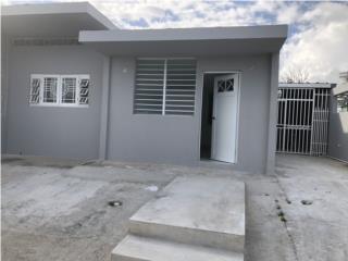 Aplica casa - 4 habitaciones2 baños