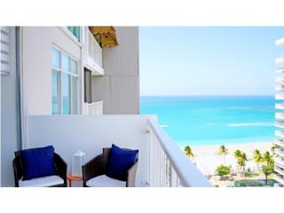 Modern, Rent Ready (AirBnB) Ocean Front 1/1