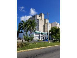 1/1 Apartamento - Ponce - Torre de Oro