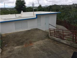 Vendo casa $65000 Bo Tejas Yabucoa