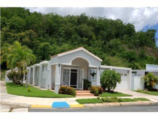 Casa de esquna terrera-Dorado Monte Elena
