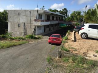 Vendo edif aptos $125000 Jagueyes Yabucoa