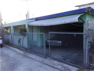 Casa barriada El Polvorin
