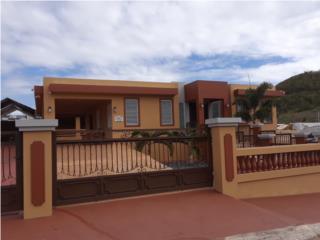 Residencia Parguera