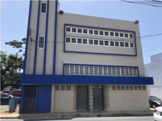 EDIFICIO COMERCIAL en Bayamón con 6,700 p2
