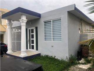 Se vende casa en Cataño