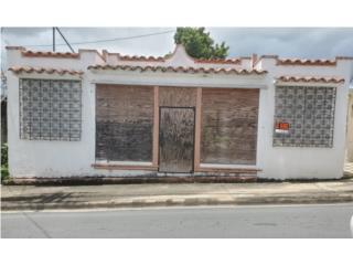 Local Comercial Campio Alonso #37,Caguas