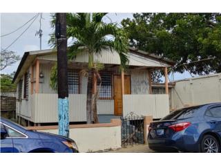 Casa en Barrio Obrero Santurce