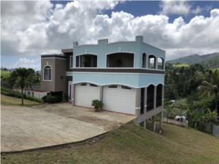 Moderna Residencia en Guavate