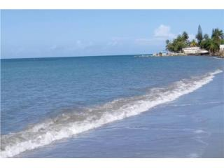 SEAFRONT AIRBNB IN RESERVA NATURAL CUCHARAS BEACH
