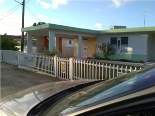 Casa Carr 113 más solar colindante