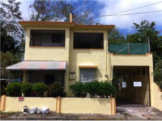 Multifamiliar de 4 unidades en Rio Piedras