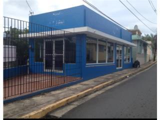 ESQ. VICTORIA C/SANRAFAEL#66 ENTRANDO PUEBLO