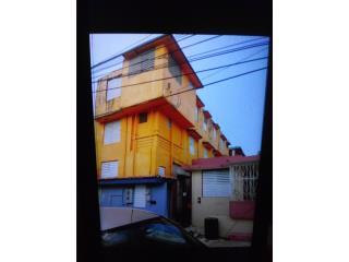 Edificio 10 apartamentos para rentar o vivirl