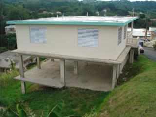 Casa 3 Cuartos 2 Baños, 85K, Jagüey Chiquito