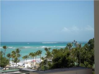 Coral Beach,