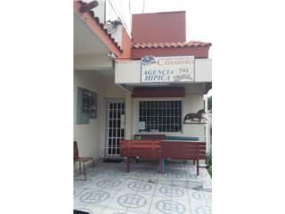 Vendo Agencia Hípica