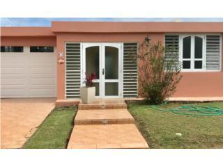 Casa RexManor 5 cuartos/2 baños $125K