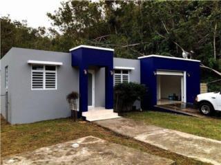 MODERNA residencia $135,000 ARECIBO