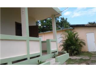 Casa en Campo