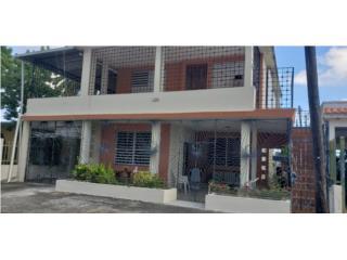 Estructura doble residencial
