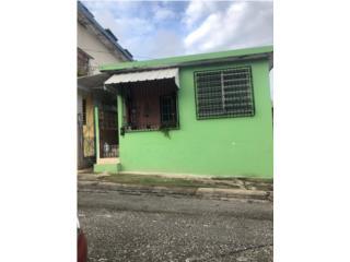 Casa ubicada en el pueblo $60,000 3/2