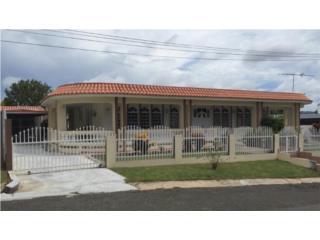 Residencia en el Bo. Pueblo de Moca, PR