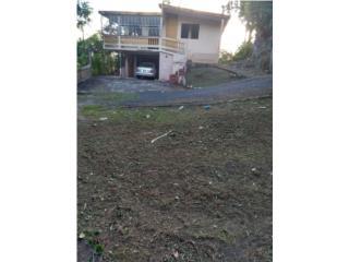 Casa 4cuartos 2baños Bo. Media Luna, Toa Baja