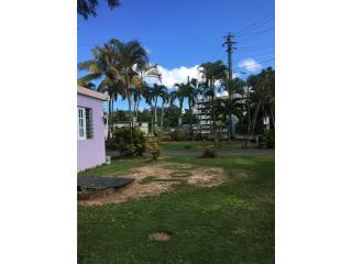 Casa , manatí al lado hospital DE ÁREA