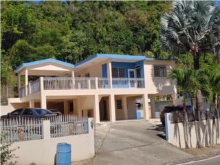 Se vende casa en Moca