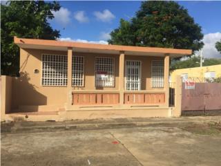 Casa Sector Pueblo