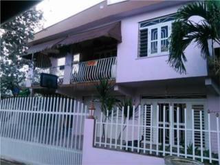 venta de casa en toa baja