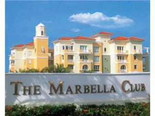 Oceanfront The Marbella Club - Palmas del Mar