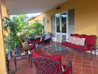 Residencia 4/3 Sabanera del Rio, Miramelinda