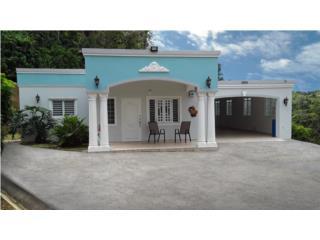 Amplia Residencia Barrio Cerro Gordo - 140k