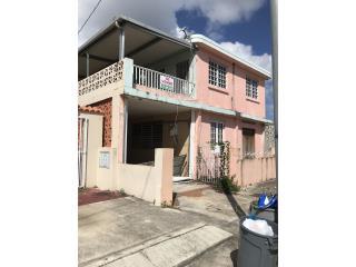 Puerto Nuevo, SJ. casa de dos plantas. Prime.